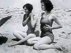 Hollywood Sand Witches