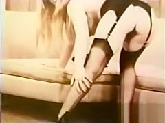 Softcore Nudes 557 1960's - Scene 8