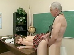 Young Teen Whore Will Do Anything To Pass The Class XXX