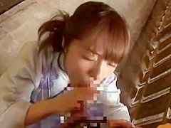 Best Japanese whore in Fabulous Couple, Amateur JAV scene