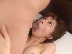 Best Japanese whore Arisu Miyuki in Crazy Fingering, Handjobs JAV video