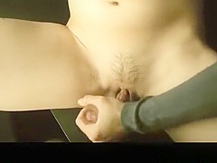 Amazing homemade mature, cum in mouth, wife sex clip