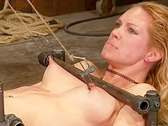 Amber Rayne  Ariel X  Rain DeGrey in Amber Rayne, Rain DeGrey, and Ariel X  Part 1 of 4 of the Octob