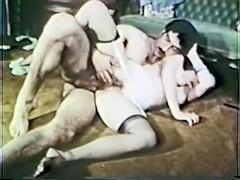 Peepshow Loops 224 1970s - Scene 1
