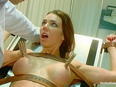 James Deen  Tiffany Tyler in Forbidden Confessions: Tiffany has rough sex with a burglar - SexAndSub