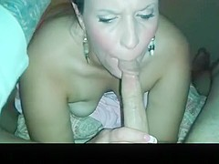 Crazy private blowjob, cellphone, pov adult scene