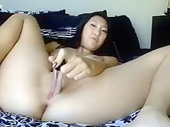 Uncensored Amateur Korean Masturbation 17