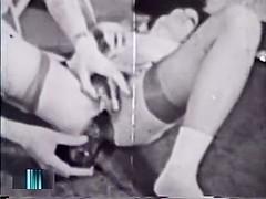 Classic Stags 219 1960's - Scene 2