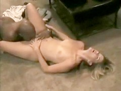 horny husband watches stranger fuck his sexy horny wife hard with huge BBC!