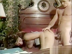 Sheri's Wild Dream - Scene 5