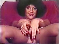 Softcore Nudes 519 1960's - Scene 3