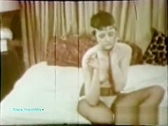 Classic Stags 186 1960's - Scene 2
