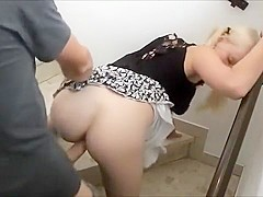 Cheating Housewife Doggystyle And Tit Fuck On Hidden Camera
