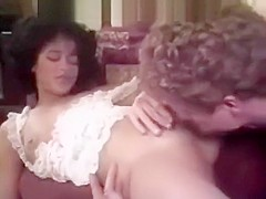 High energy fuck of amateur couple
