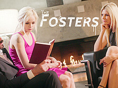 India Summer in The Fosters - PureTaboo