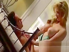 Amateur Blond Get Her Big Natural Tits Fucked