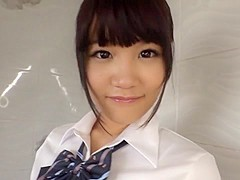 Fabulous Japanese whore Sana Harumi in Crazy Solo Female JAV video