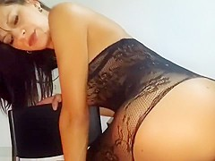 Cute Chick Is Getting Fucked