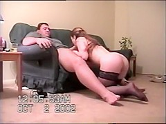 Horny exclusive vintage, small tits, doggystyle sex movie