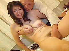 YAT-001 Unequaled Your Grandfather! A Son, Daughter-in-law M