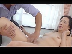 Japanese Horny Milf Show j