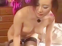 SDRUWS2 - JAPANESE MILF PLEASES HER MAN