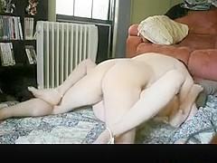 Hottest exclusive closeup, blonde, partygirl sex scene