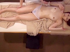 Amazing Japanese slut Fuuka Minase in Best Massage, Teens JAV movie