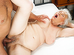 Norma in Rob Loves Norma's Pussy - 21Sextreme