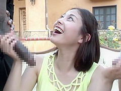 Incredible Japanese slut in Crazy Hardcore, HD JAV movie