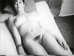 Softcore Nudes 569 40's to 60's - Scene 2