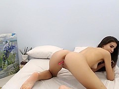 luna_sunshine chaturbate show made 15 august 2017