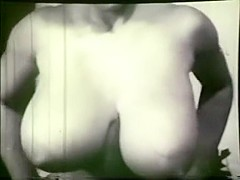 Softcore Nudes 526 50's to 70's - Scene 4