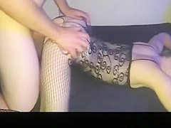Horny exclusive moan, milf, missionary sex video