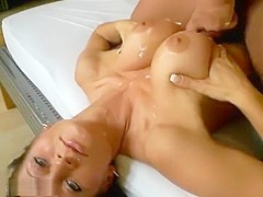 Experienced Milf Rewarded With A Cumshot