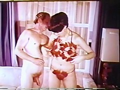 Peepshow Loops 388 1970s - Scene 1