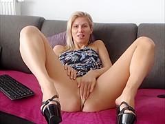Nice Tits Horny Indian Masterbate P1