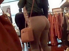 DEPARTMENT STORE ASS