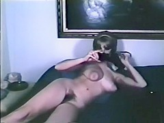 Softcore Nudes 602 1960's - Scene 1