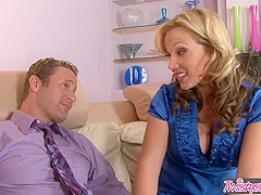 Nikki Sexx - The Babysitter Club Of Sluts - Twistys Hard