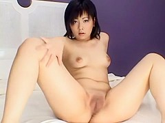 Exotic Japanese whore in Crazy JAV clip