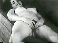 Softcore Nudes 578 1960's - Scene 3