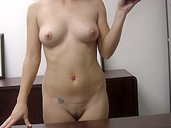 Stacy Video - BackroomCastingCouch