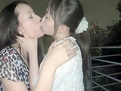 Hottest Japanese girl in Amazing MILF, HD JAV video