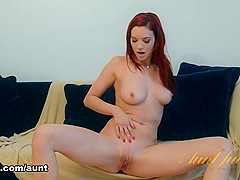 Jayden Cole in Amateur Movie - AuntJudys