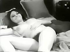 Softcore Nudes 557 1960's - Scene 3