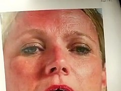 Gwyneth Paltrow Cum Tribute