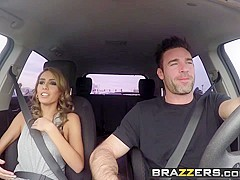 Brazzers - Day with a Pornstar - Janice Griffith Charles Dera - Day With A Pornsta Janice