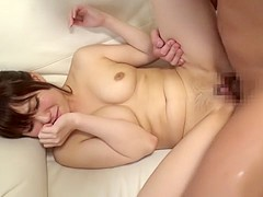 Hottest Japanese chick in Crazy Teens, Small Tits JAV movie