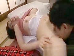 Azusa Nagasawa Hot Asian Model Has Huge